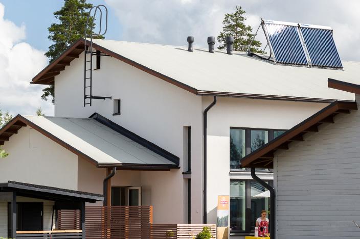 Hållbara bygglösningar