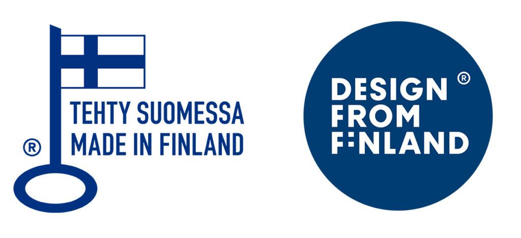 avainlippu, design from finland