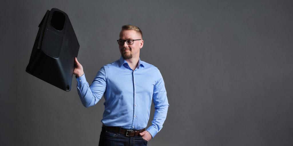 Veli-Pekka Lahti