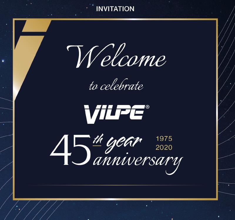 VILPE 45